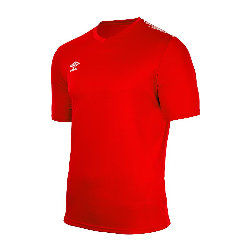 BAIKAL TRAINING JERSEY RED / WHITE