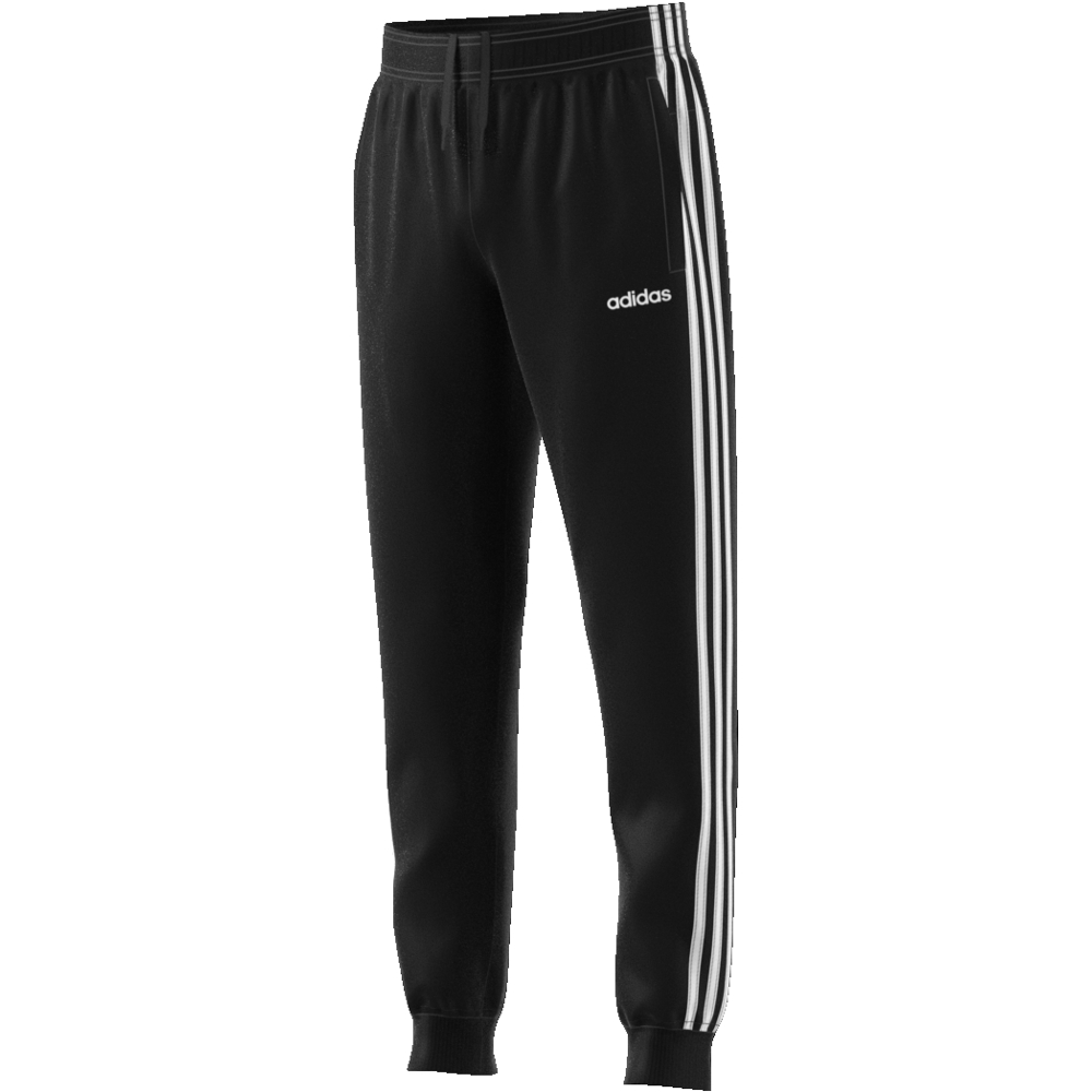 DV1794 Essentials 3S Pant black/white