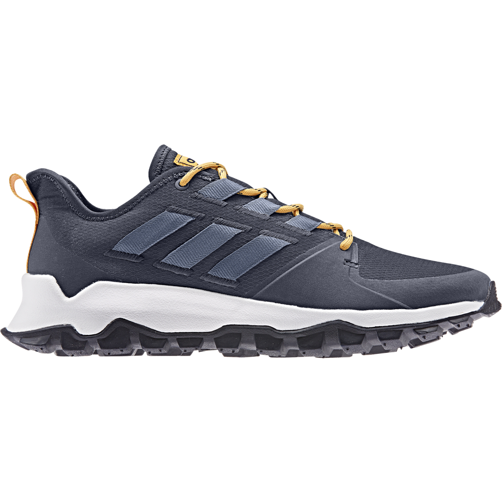 EE8183 KANADIA TRAIL TRACE BLUE F17/tech ink/active gold