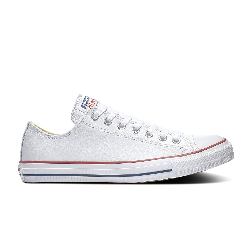 132173C CHUCK TAYLOR ALL STAR - OX WHITE
