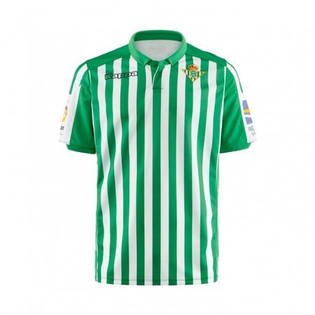 304NCS0J 901 JUNIOR OFFICIAL JERSEY HOME BETIS 19/20