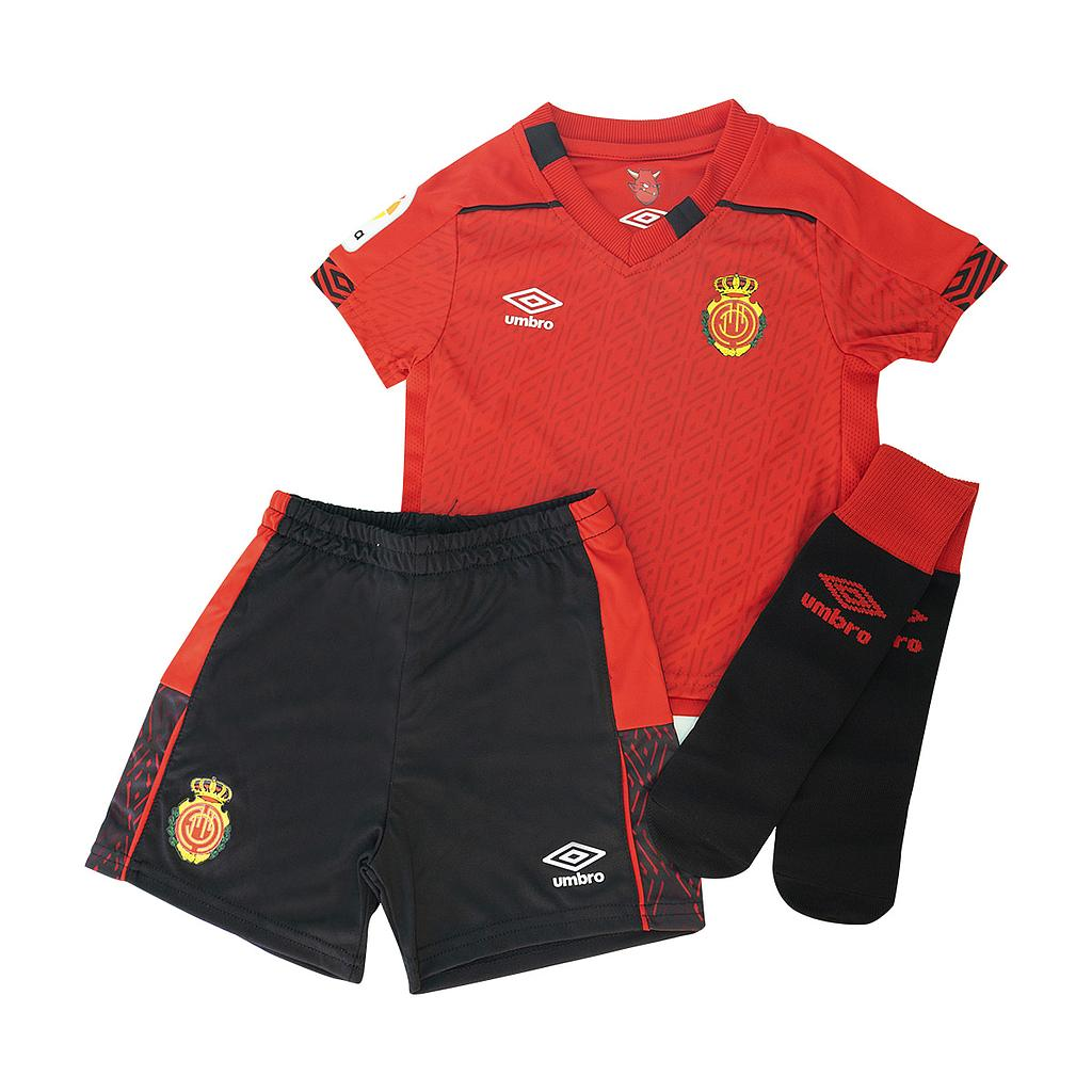 RCD MALLORCA HOME'20 MINI KIT INFANT