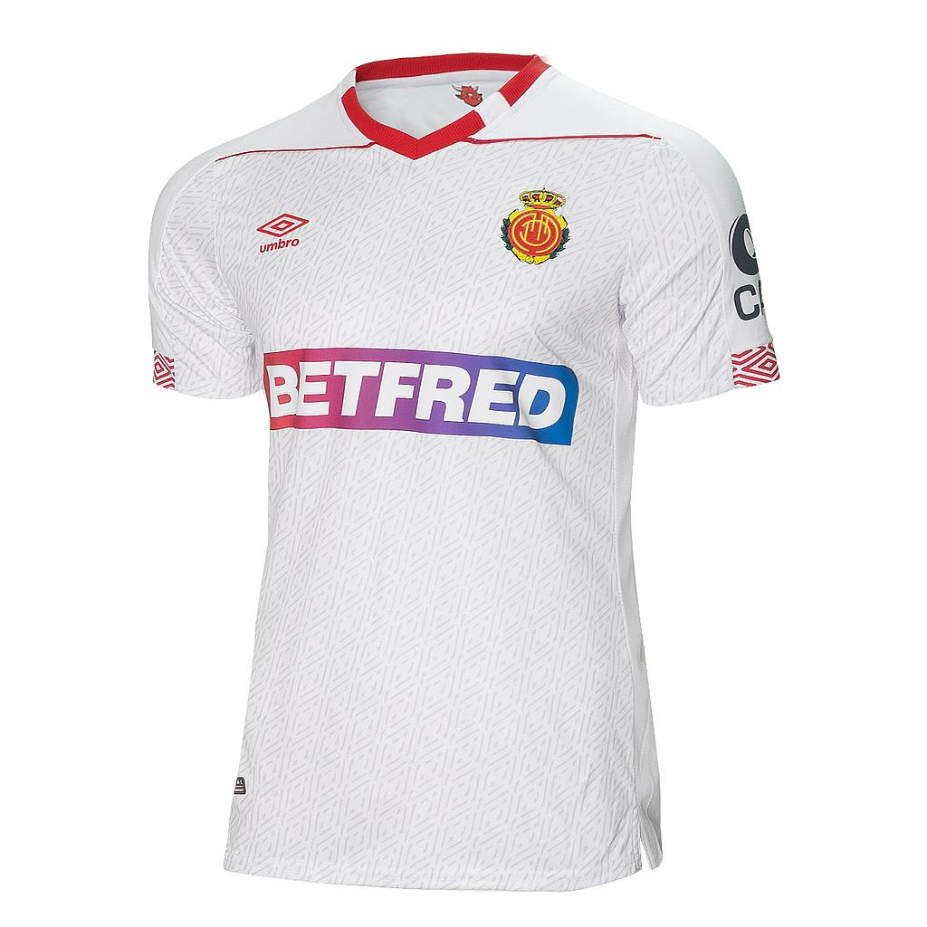 RCD MALLORCA AWAY'20 JERSEY ADULT