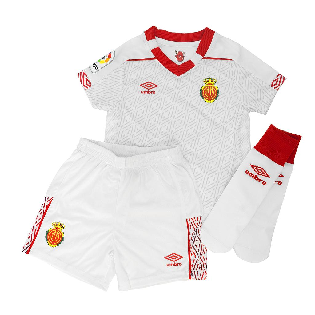 RCD MALLORCA AWAY'20 MINI KIT INFANT