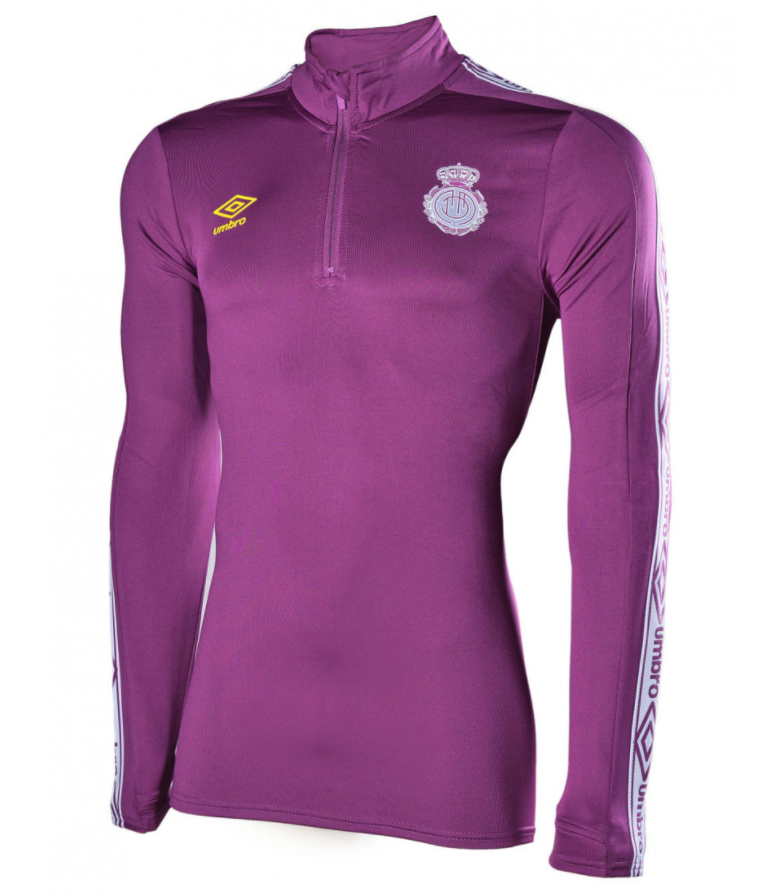 RCD MALLORCA TRAINING'20 SWEAT PLAYER ADULT