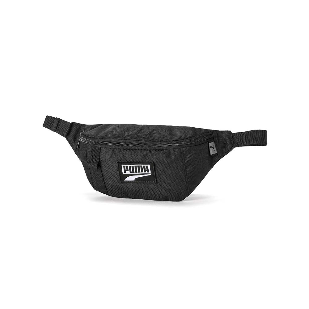 07690601 PUMA DECK WAIST BAG PUMA BLACK